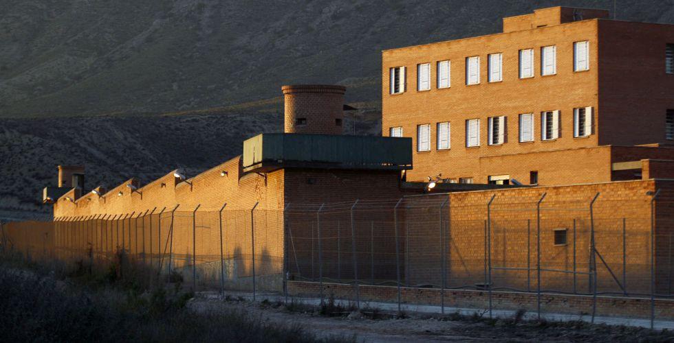 prision de foncalet