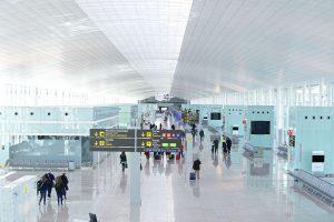 Aeropuerto del Prats