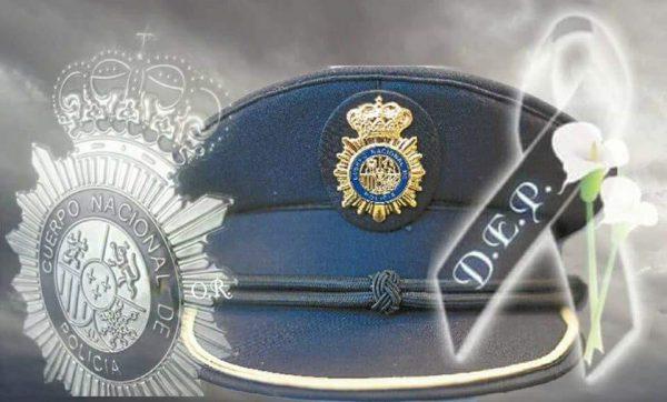 suicidios policia nacional