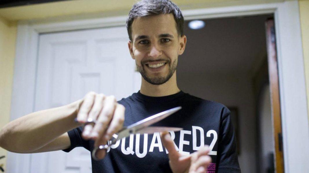 La barberia de Oliva