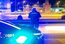 policia zeta