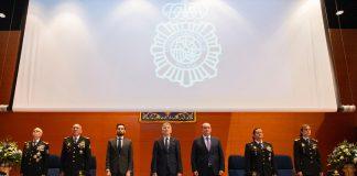 aniversario policia nacional
