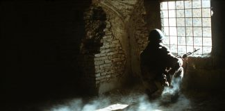 Guerra Afganistan