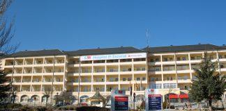 Hospital El Escorial Comunidad de Madrid