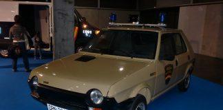 seat coche