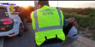 Guardia Civil covid19