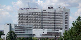 ciberataque a un hospital en la República Checa