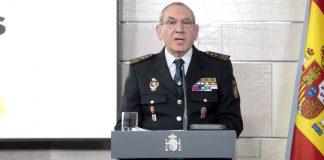 DAO policia nacional