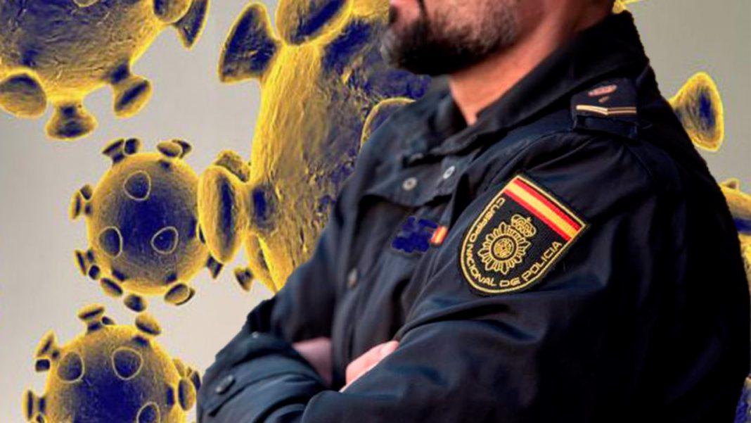 Protocolo policial coronavirus