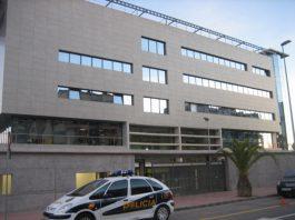 comisaria castellón valencia policia nacional