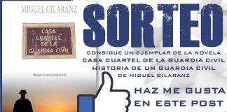 Novela Casa Cuartel Guardia Civil