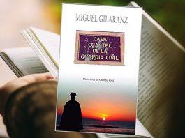 MIguel Gilaranz Casa Cuartel Guardia Civil