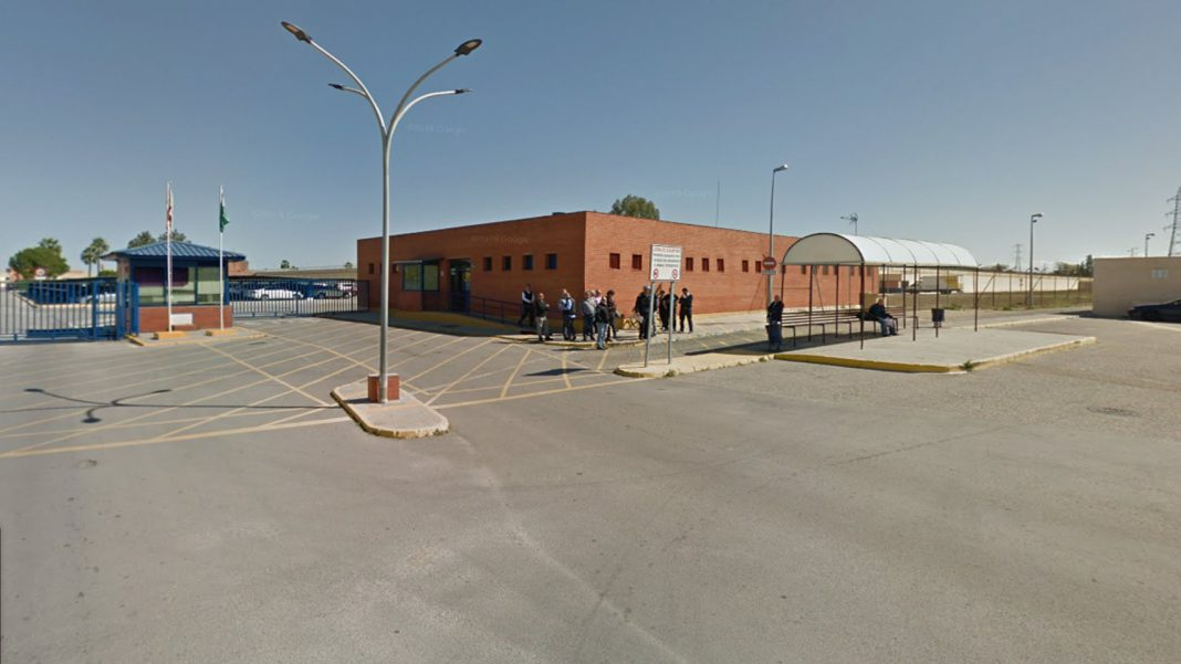 Sevilla I Centro Penitenciario