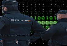 Estadística Policía Nacional