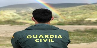 guardia civil rural seguridad