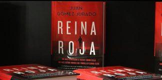 Reina Roja juan gomez-jurado