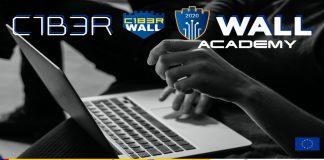 C1b3rWall Academy h50 policia