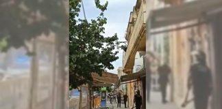 ocupación ilegal vivienda Badalona