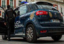 policias heridos gijon h50