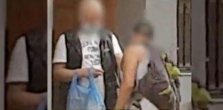 detenido cocaína mossos h50
