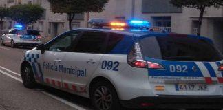 Policía Valladolid boda desalojo coronavirus mascarilla distancia
