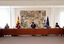 Consejo Ministros reglamento armas