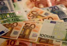 Policía Nacional Europol billetes falsos