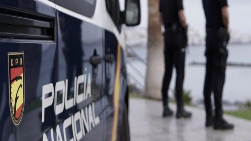 Policía Nacional UPR
