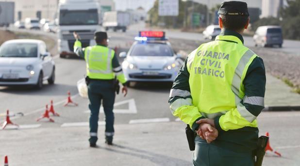 Guardia civil APROGC covid madrid