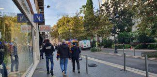 Atentado yihadista Niza