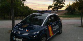 Policia Granada h50