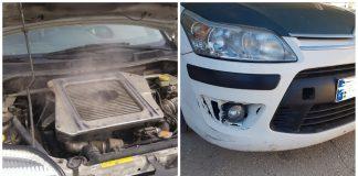 AUGC denuncia estado vehículos