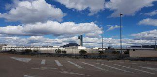 centro penitenciario castellón