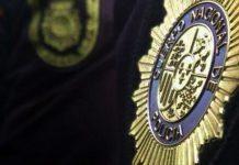 policia escudo