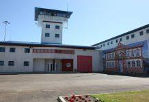 prisión a lama