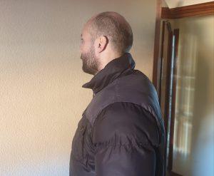 Roberto y Marcos, desaparecido, Mohamed, nieve, Madrid