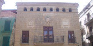 Agramunt ayuntamiento