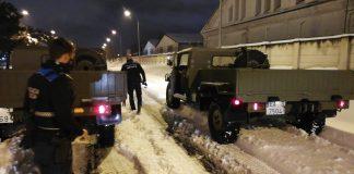 nevada militares ejercito