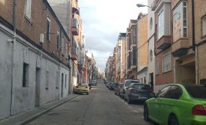 calle vallecas madrid