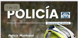 revista policia municipal