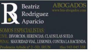 Beatriz Rodríguez Aparicio tarjeta