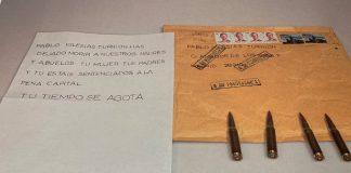 pablo iglesias carta