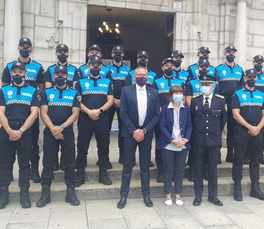 policia municipal ponferrada polis-nuevos
