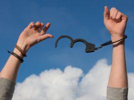 mano, libertad,